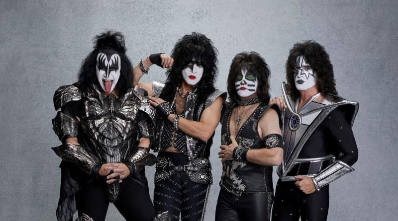 """Gene Simmons sobre Kiss: """"Estamos llegando al final del camino y queremos mostrar todo"""""""