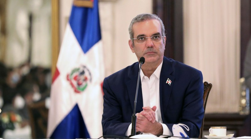 El presidente Abinader viajará este miércoles a Punta Cana