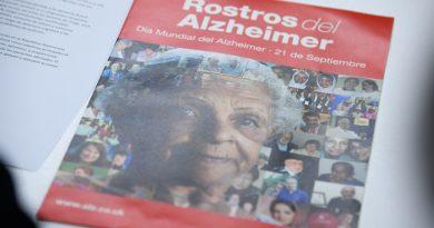El 8 % de los dominicanos mayores de 60 años sufre de demencia, según Salud Pública