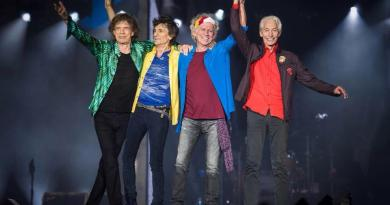 Los Rolling Stones homenajean a Charlie Watts en el video de su nueva canción