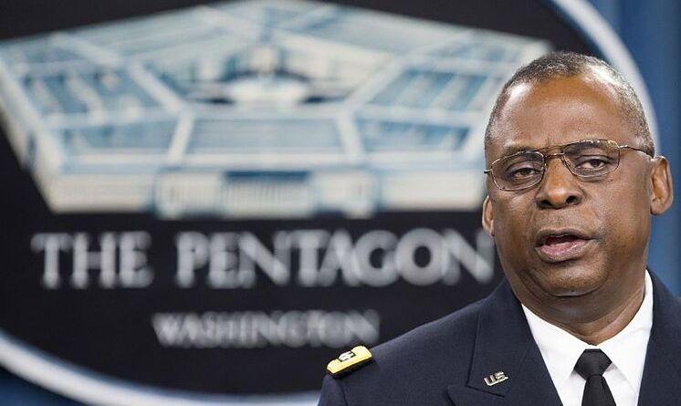 Jefe del Pentágono visita por sorpresa Afganistán antes de retirada de tropas de EE.UU
