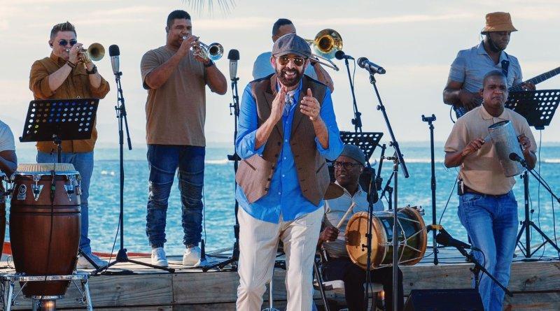 Juan Luis Guerra ofrecerá cuatro conciertos en Punta Cana el próximo febrero