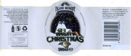 Comm 2nd Island Brewery