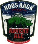Hogs Back Advent