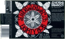 St Andys 80