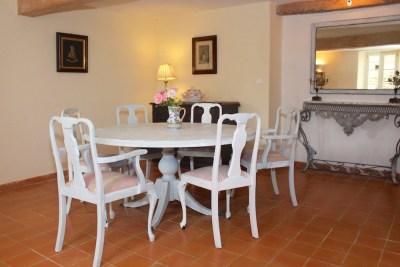 Dining Room 332