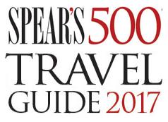La Bomba in the Spear's Top 500 Travel Guide 2017