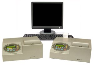 [2000RS] Visible Spectrophotometer With 4 Automatic Cell Holder