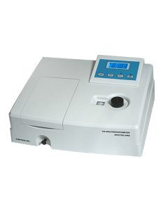 [24RS] Visible Spectrophotometer With Multiple Cell Holders