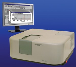 [UVD-3500] Spectro UV-VIS Double Beam Research Spectrophotometer
