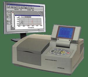 [UVD-2960] Spectro UV-VIS Double Beam PC Spectrophotometer