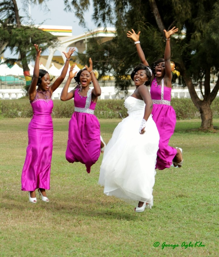 Wedding-in-ghana