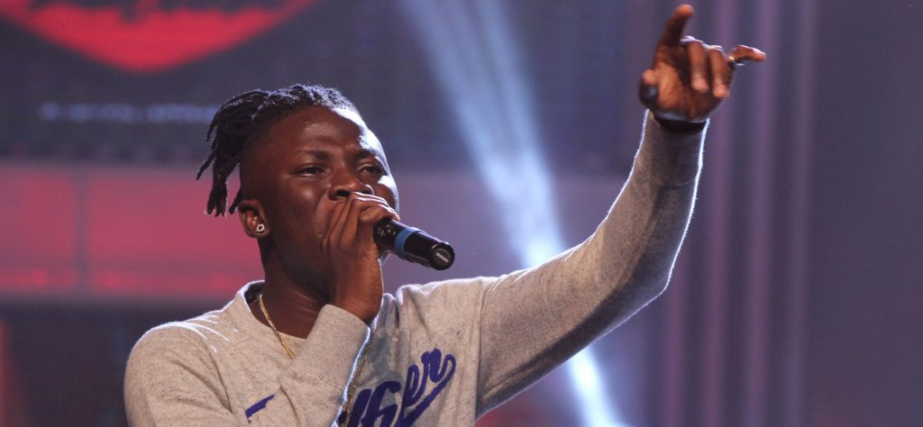 stonebwoy-performs-at-VGMA-2019