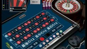 オンラインカジノとルーレット