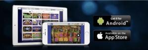 インターネットモバイルカジノ