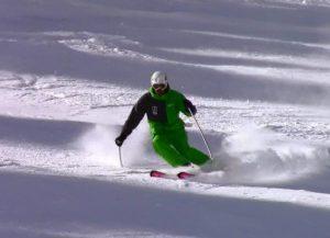 Morgan - Labo du skieur