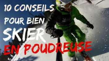 10 conseils pour bien skier en poudreuse4