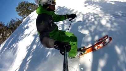 10 cosneils pour bien skier en poudreuse-labo du skieur-morgan Petitniot