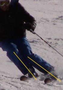 Progress ski center analyse vidéo
