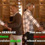 [vidéo] 2 erreurs à éviter dans le SERRAGE des chaussures de ski + vérification musculaire