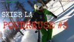 [vidéo] Skier la poudreuse #3 - embarquez avec moi