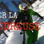 [vidéo] Skier la poudreuse #3 – embarquez avec moi