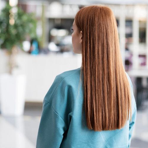 beau cheveux naturels inolab