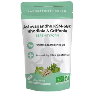 anti-stress bio, ashwagandha bio rhodiola bio griffonia