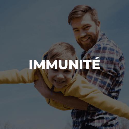 complément alimentaire immunité