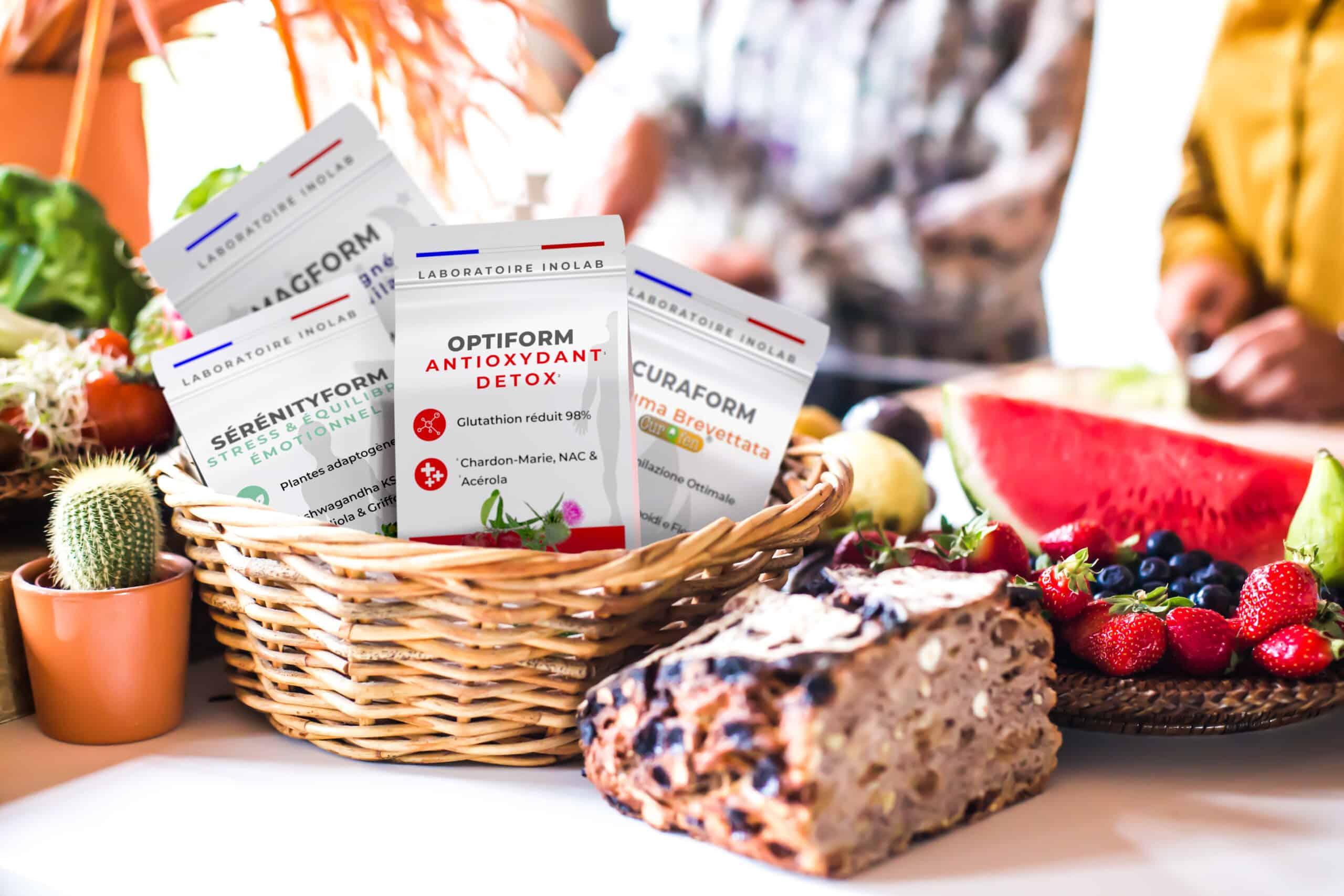 complément alimentaire bio naturelle