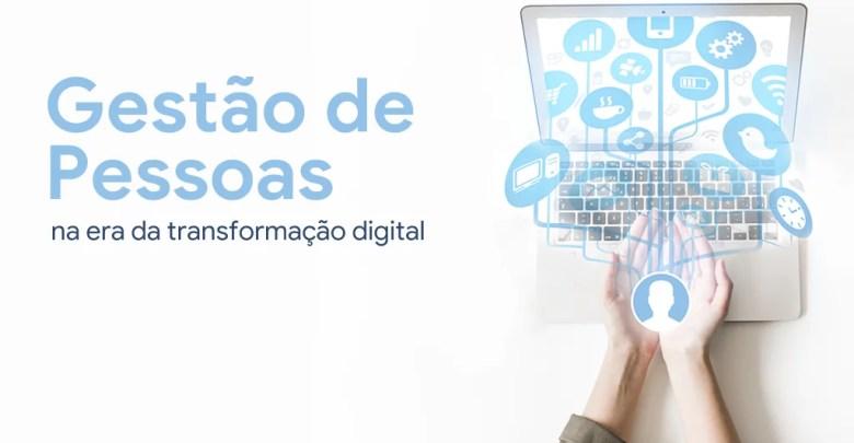 Photo of Gestão de pessoas na era da transformação digital