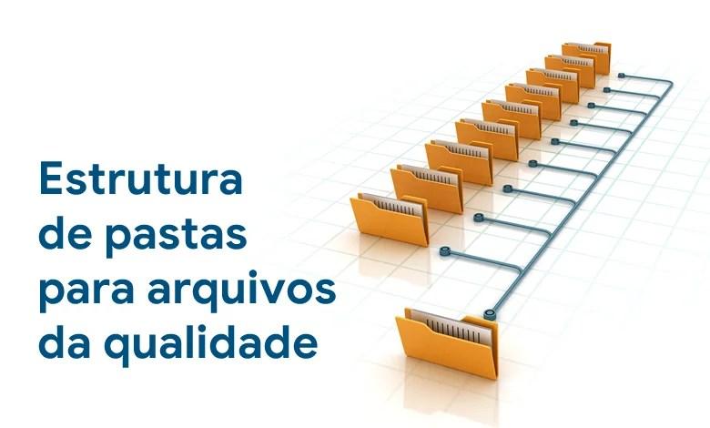 Photo of Como armazenar os documentos da Qualidade
