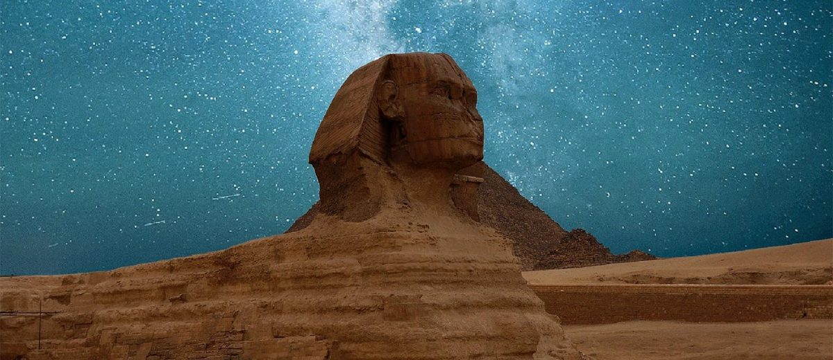 L'Egitto è un dono del Nilo