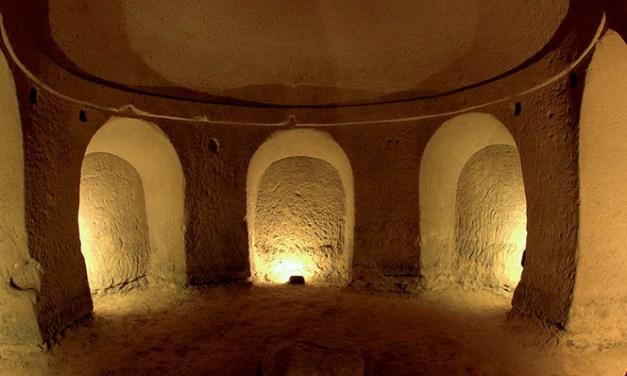 Da Osimo alla Champagne, tracce di una tradizione iniziatica