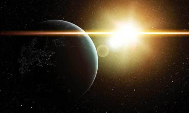 Dalla Terra al Sole