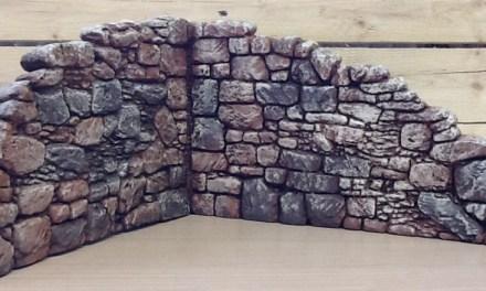 Dalla pietra grezza alla pietra cubica