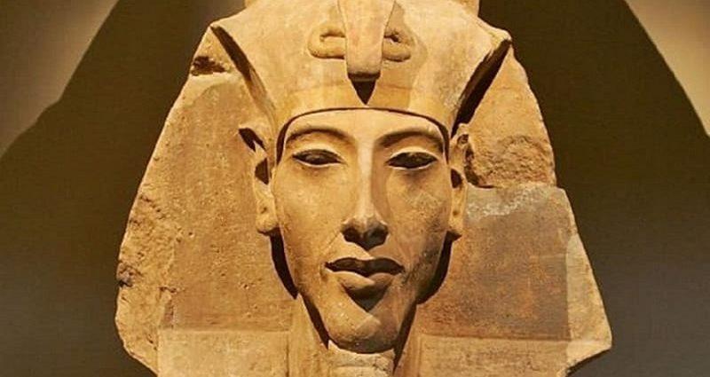 L'eresia di Akhenaton e l'intolleranza monoteista