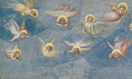 Portatori di luce essenziale attirati dalla Magnesia nel corpo mortale