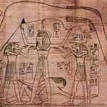 LA TAVOLA SMERALDINA VISTA IN CHIAVE EGIZIA (1)