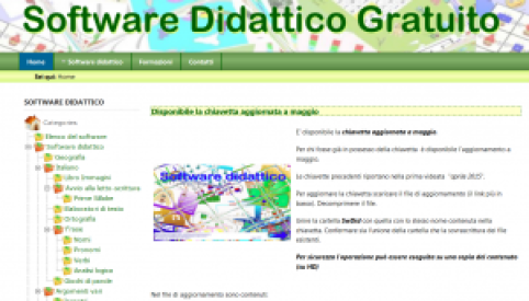 software didattici Ivana Sacchi