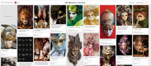 maschere veneziane_LIM_PIN