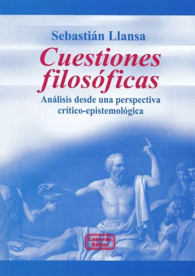 Cuestiones filosóficas