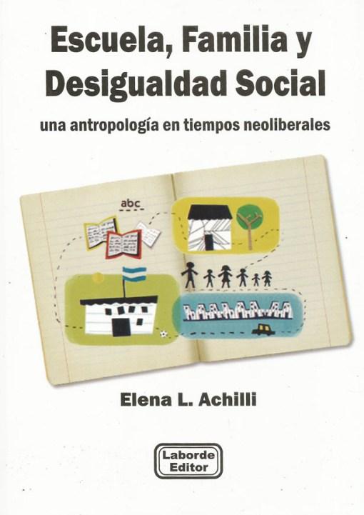 Escuela, Familia y Desigualdad Social