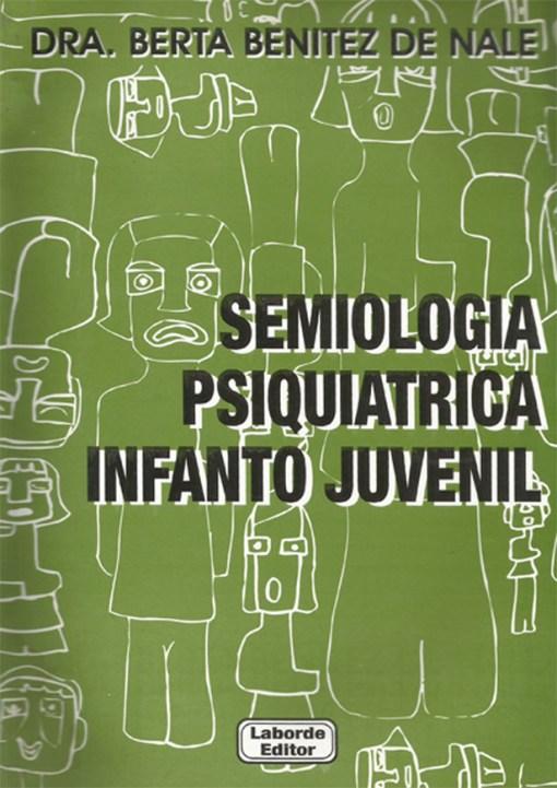 Semiología Psiquiatrica Infanto Juvenil