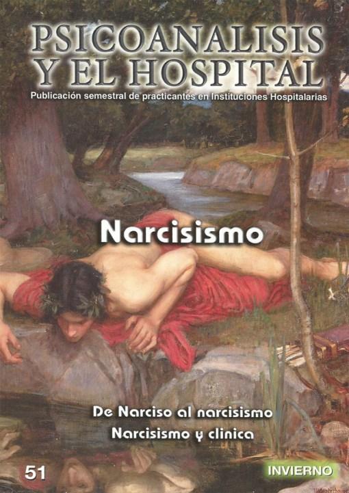 Psicoanalisis y el hospital Narcisismo