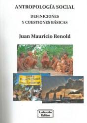 Antropología Social. Definiciones y Cuestiones Básicas