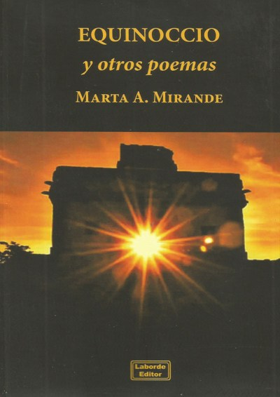 Equinoccio y otros poemas