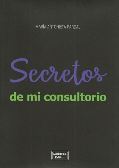 Secretos de mi consultorio