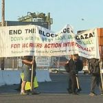 port-protest