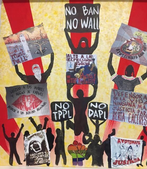 Political Prisoners | Labor for Palestine